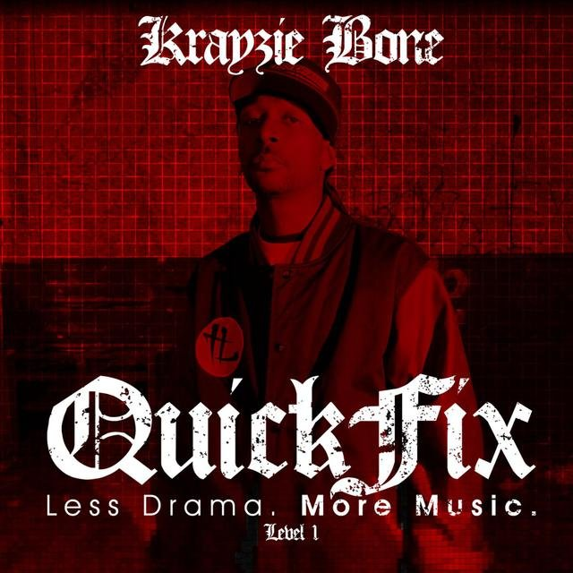 QuickFix: Less Drama. More Music.