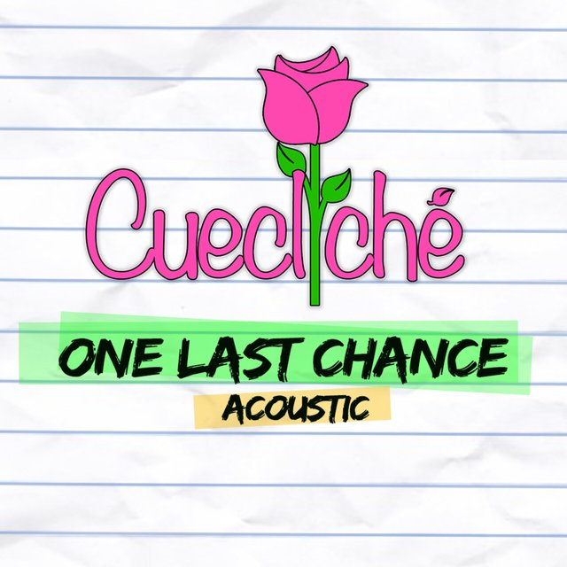 One Last Chance (Acoustic)