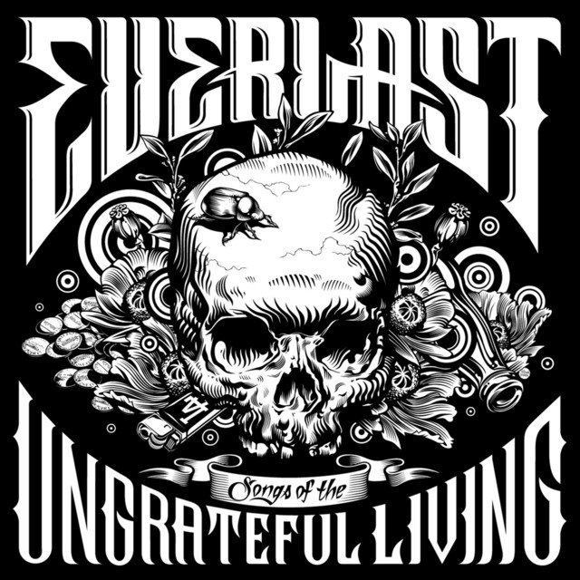 Songs of the Ungrateful Living