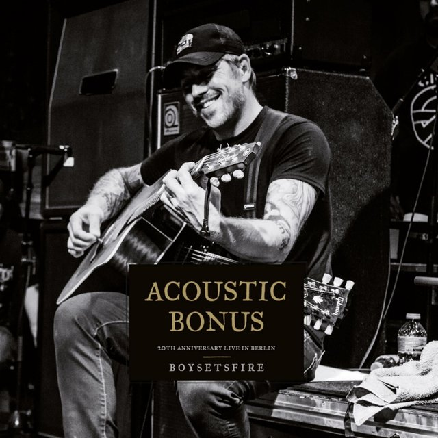 Acoustic Bonus: 20th Anniversary Live in Berlin