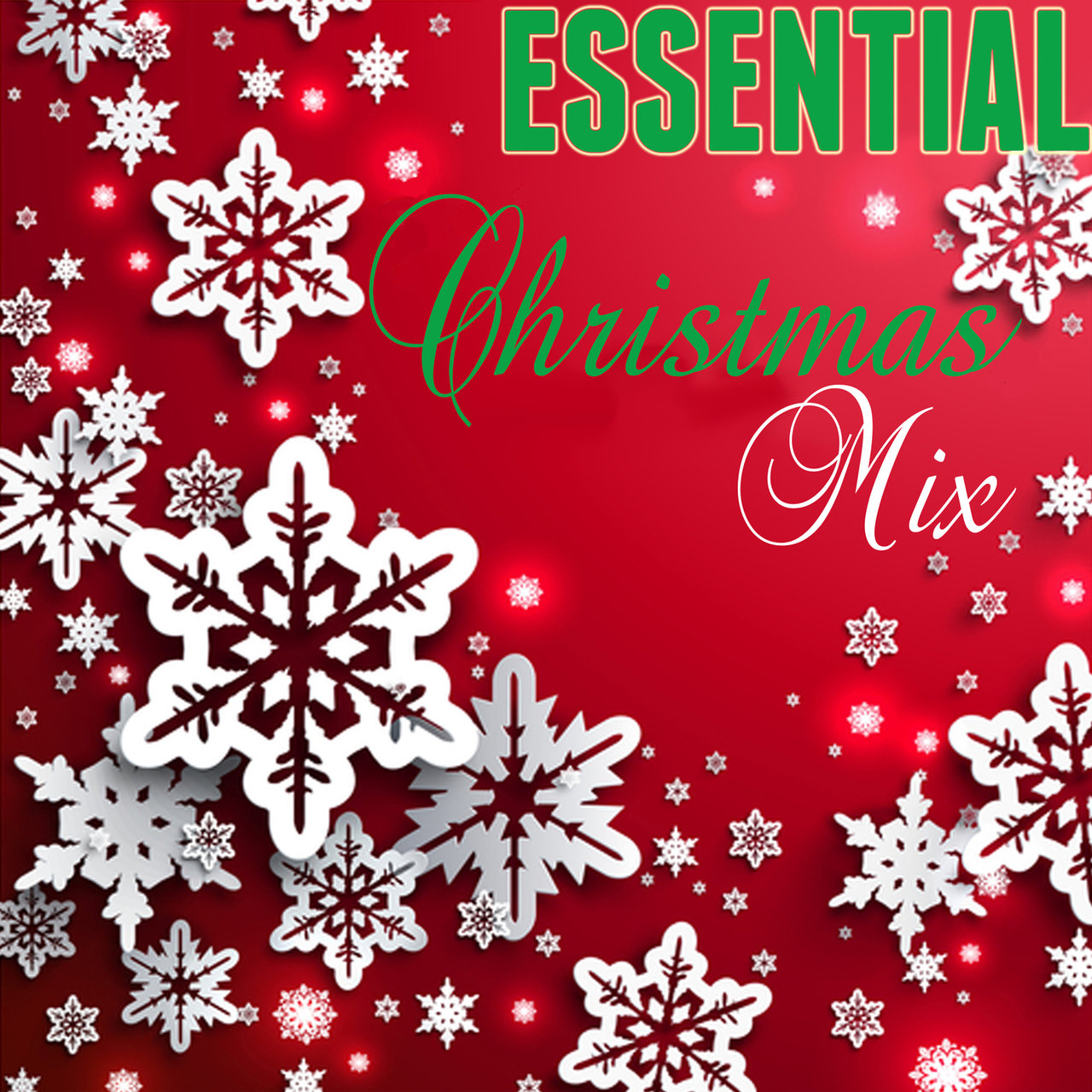 Essential Christmas Mix