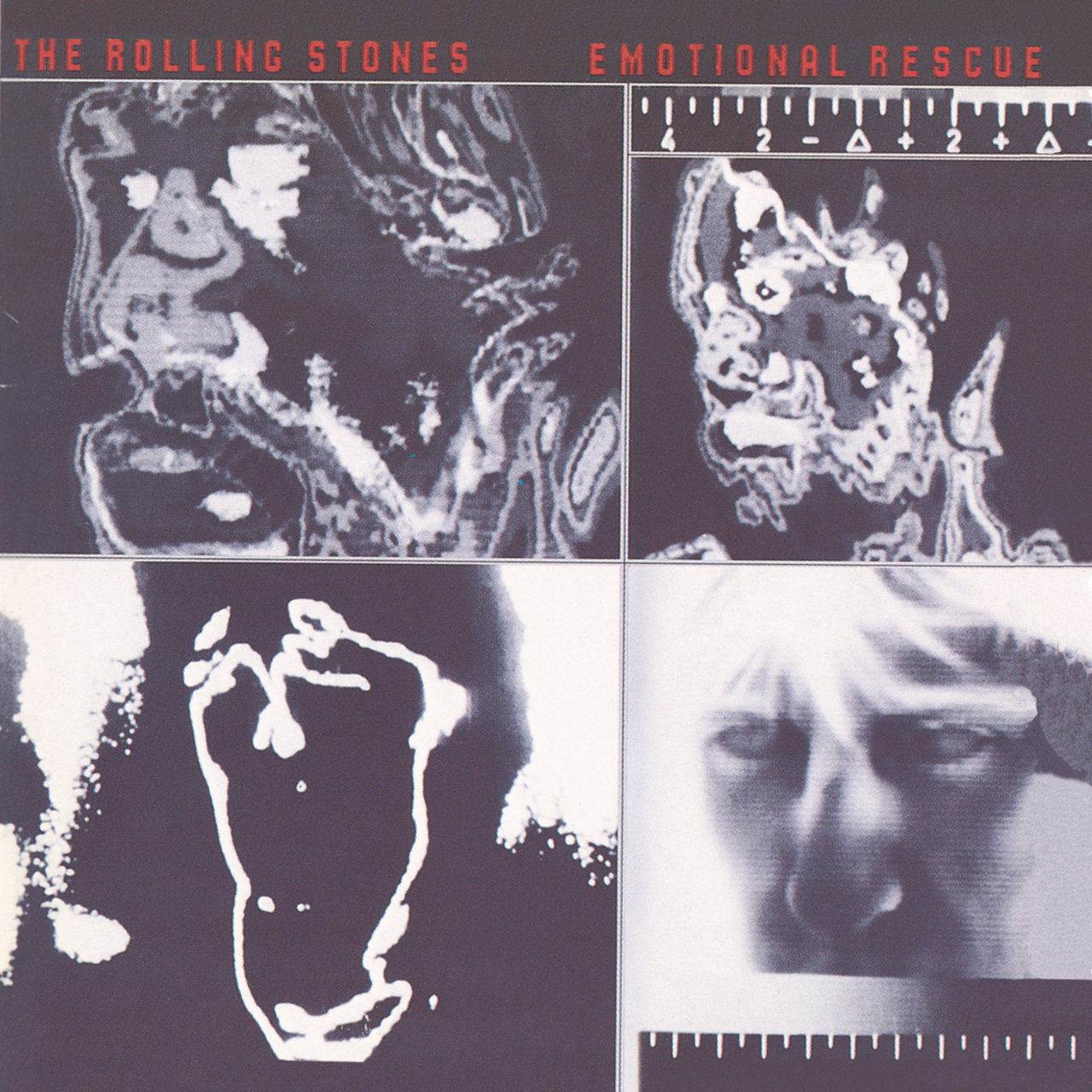 Emotional Rescue ((Remastered))