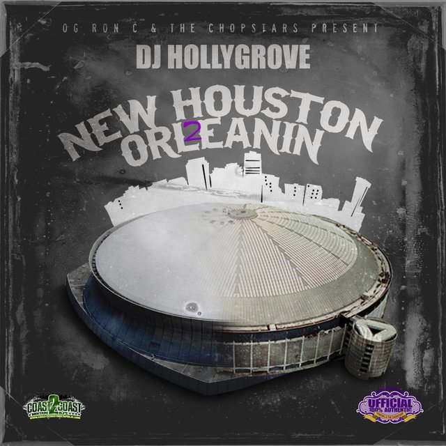 New Houston Orleanin, Vol. 2