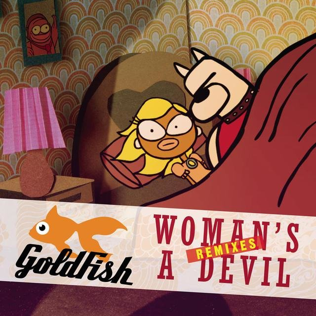 Woman's a Devil Remixes