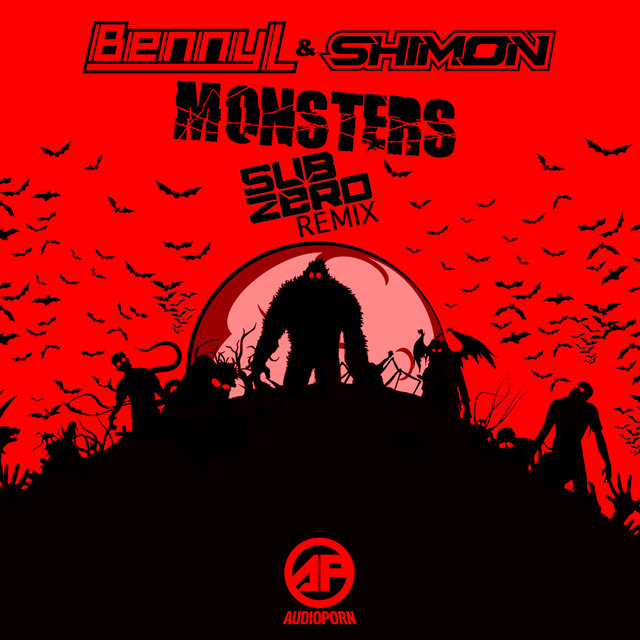Monsters (Sub Zero Remix)
