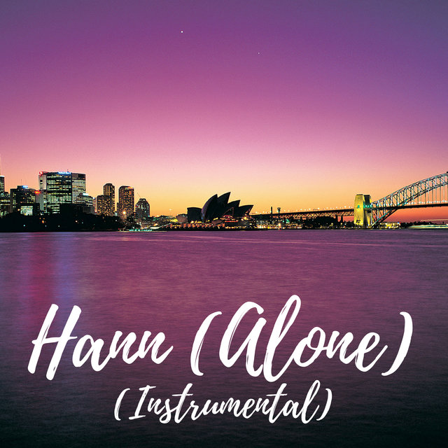 Hann (Alone) [Instrumental]