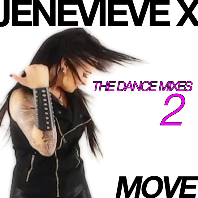 Move - The Dance Mixes 2