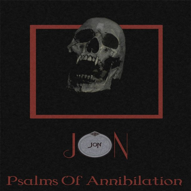 Psalms of Annihilation