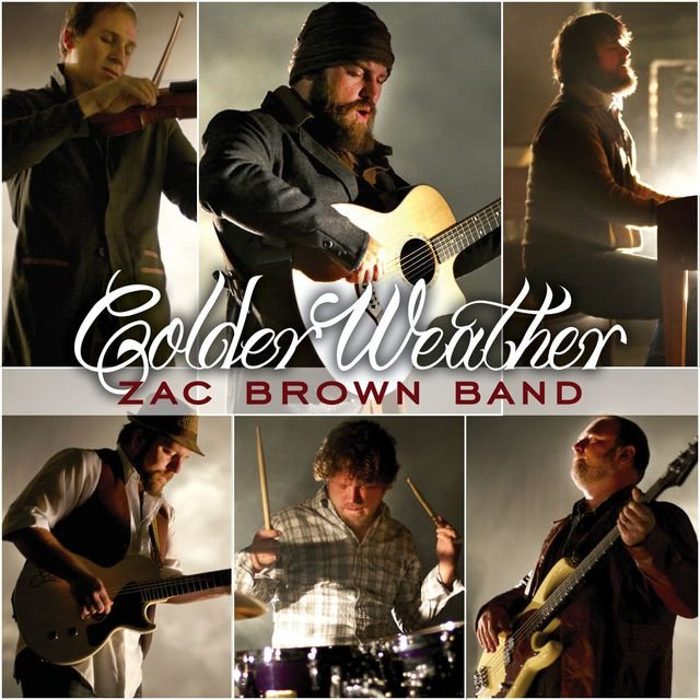 Colder Weather (Deluxe Single)