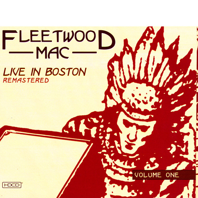 Live In Boston Remastered Vol. 1