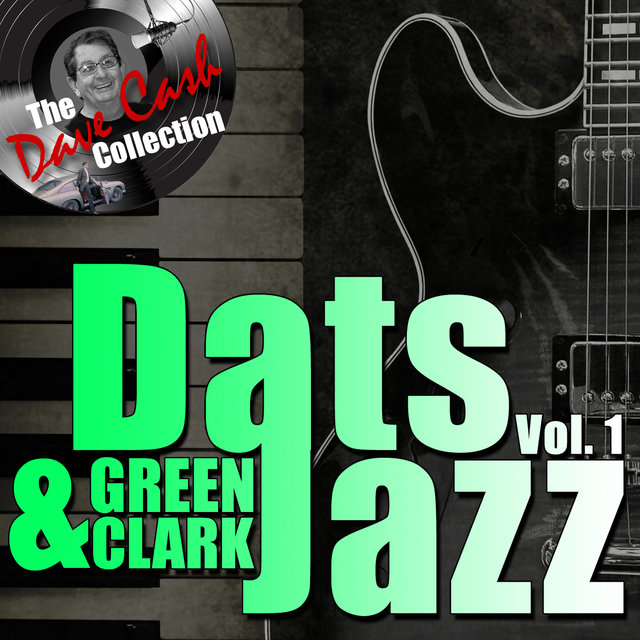 Dats Jazz, Vol. 1 (The Dave Cash Collection)