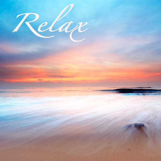 Relax – Serenity Relaxing Music, Sound Therapy Music for Relaxation