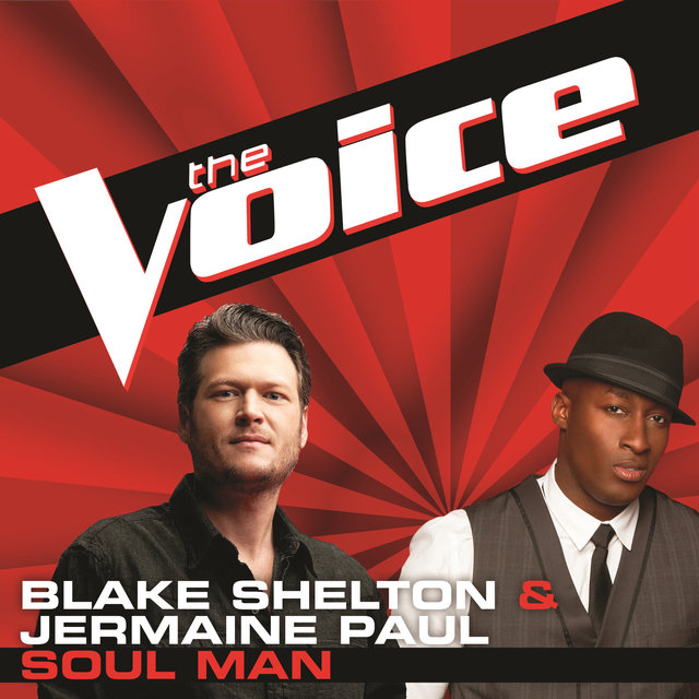 Soul Man (The Voice Performance)