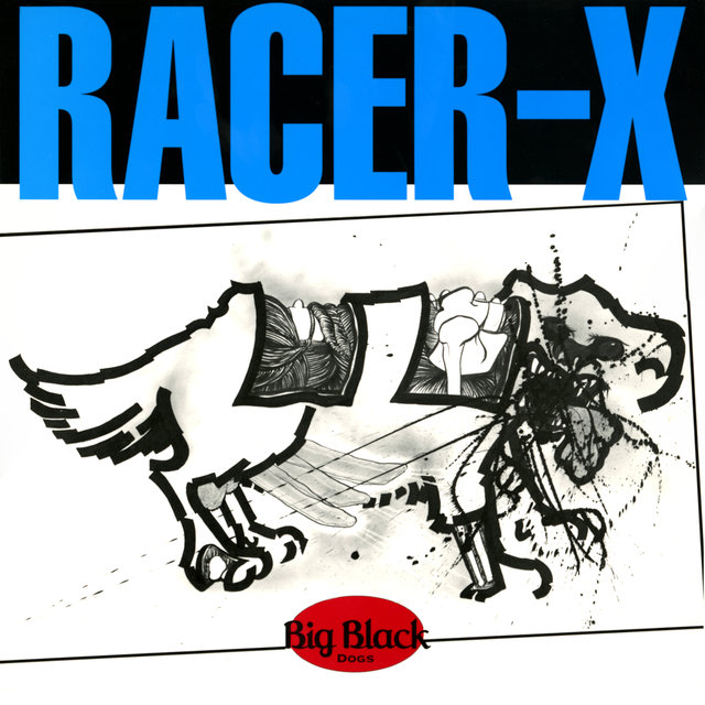 Racer-X (Remastered)