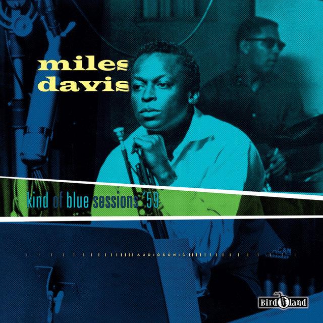 Kind of Blue Sessions '59