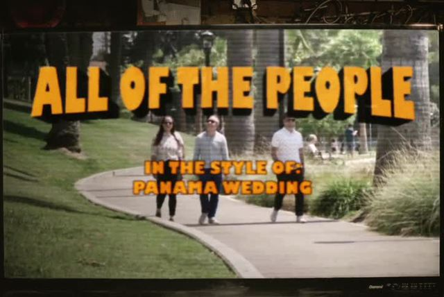 All Of The People
