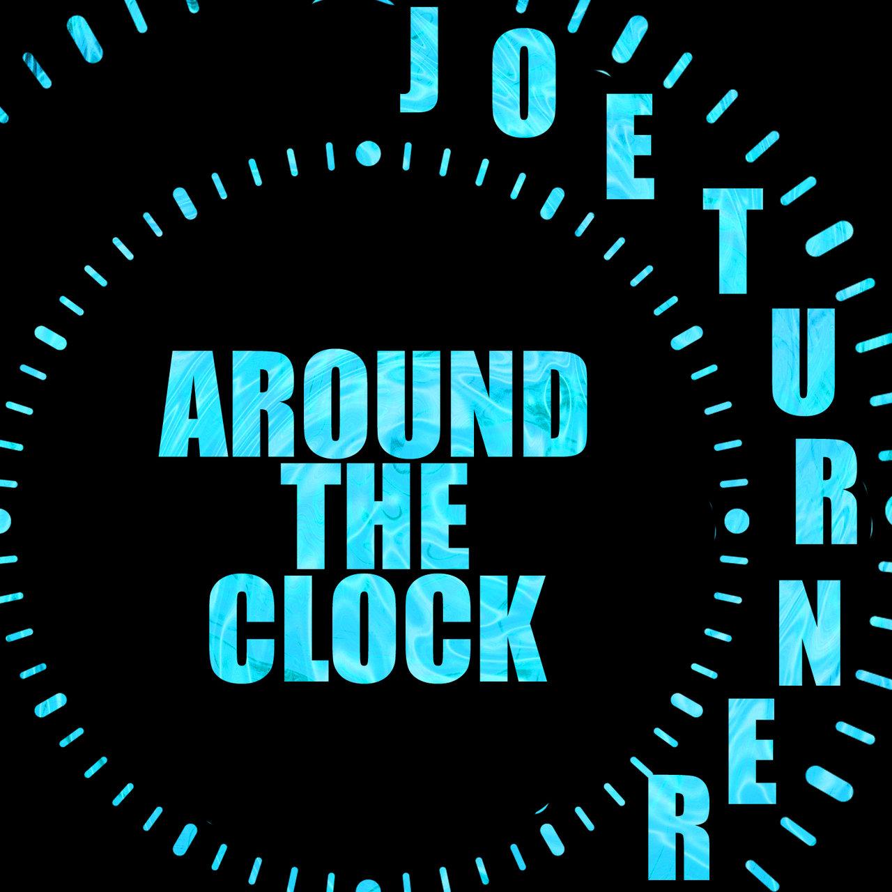 around the clock - 640×640