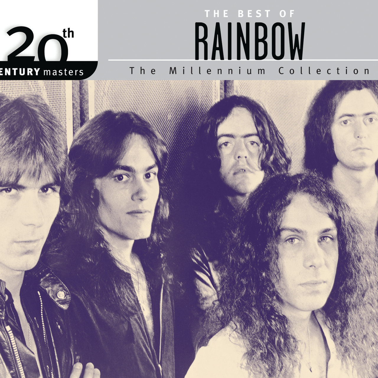 The Best Of Rainbow 20th Century Masters The Millennium Collection