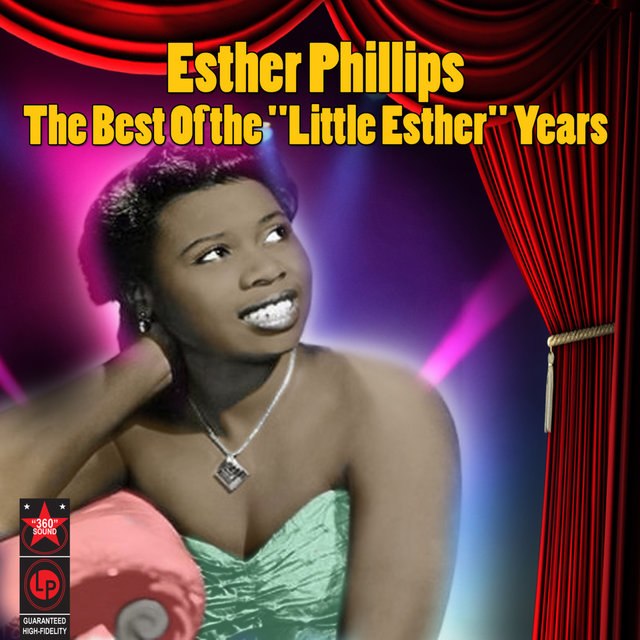 The Best of the 'little Esther' Years
