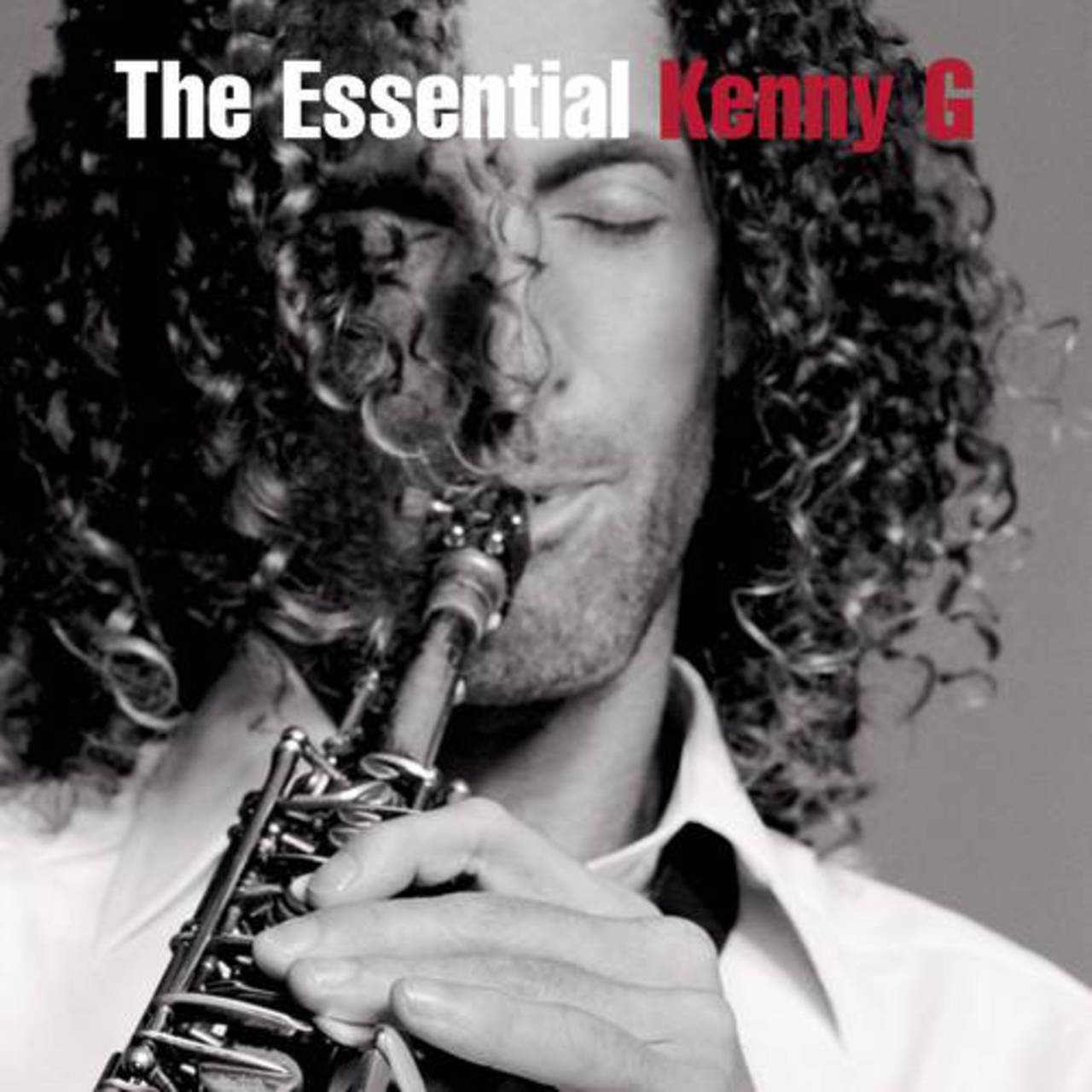 Tidal Listen To The Essential Kenny G On Tidal