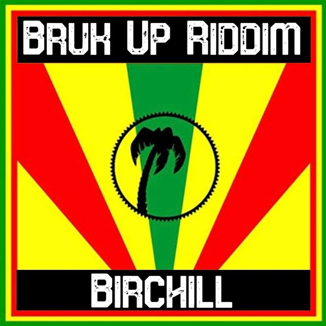 Bruk up Riddim