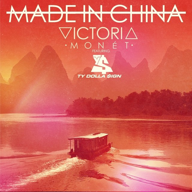 Made In China (feat. Ty Dolla $ign) - Single