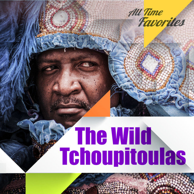 All Time Favorites: The Wild Tchoupitoulas