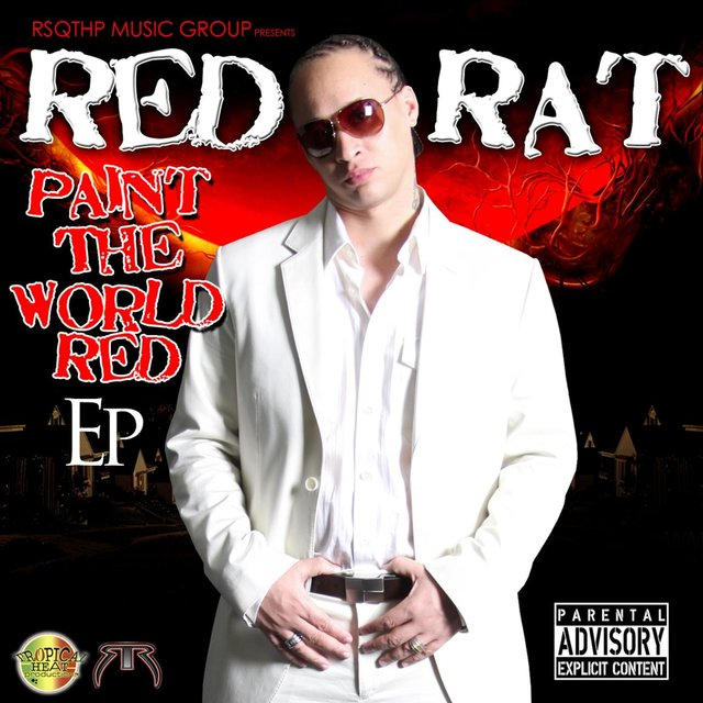 Paint the World Red EP