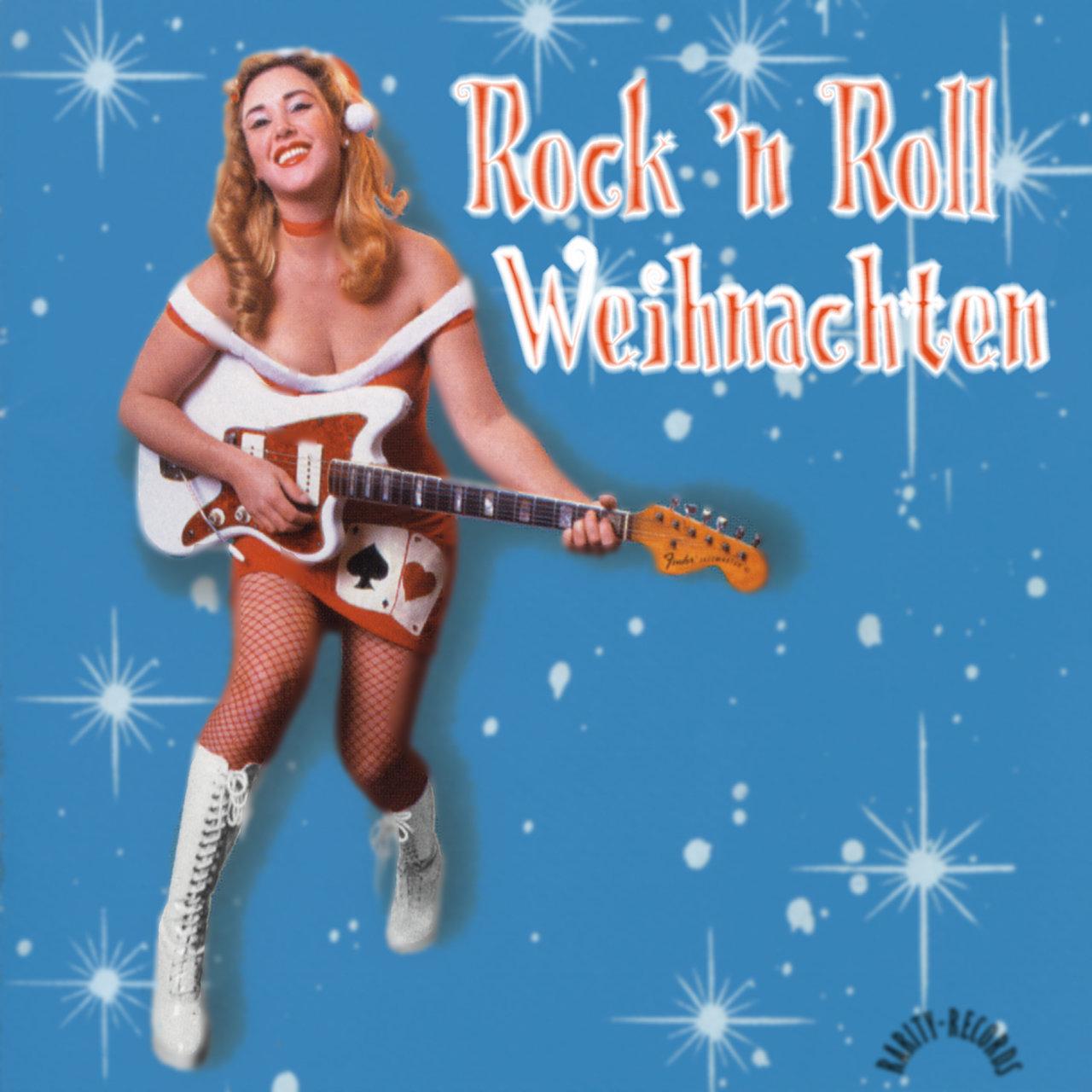 TIDAL: Listen to Rock \'n Roll Weihnachten on TIDAL