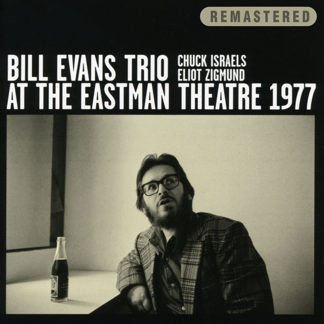 At the Eastman Theatre 1977 (Remastered)