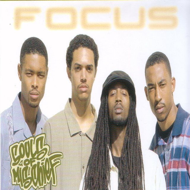 Focus - (Remastered)