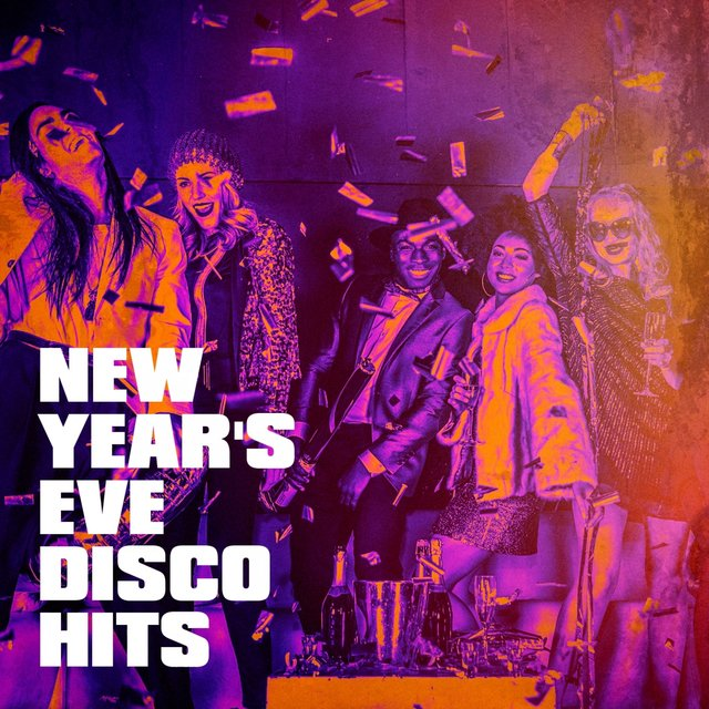 New Year's Eve Disco Hits