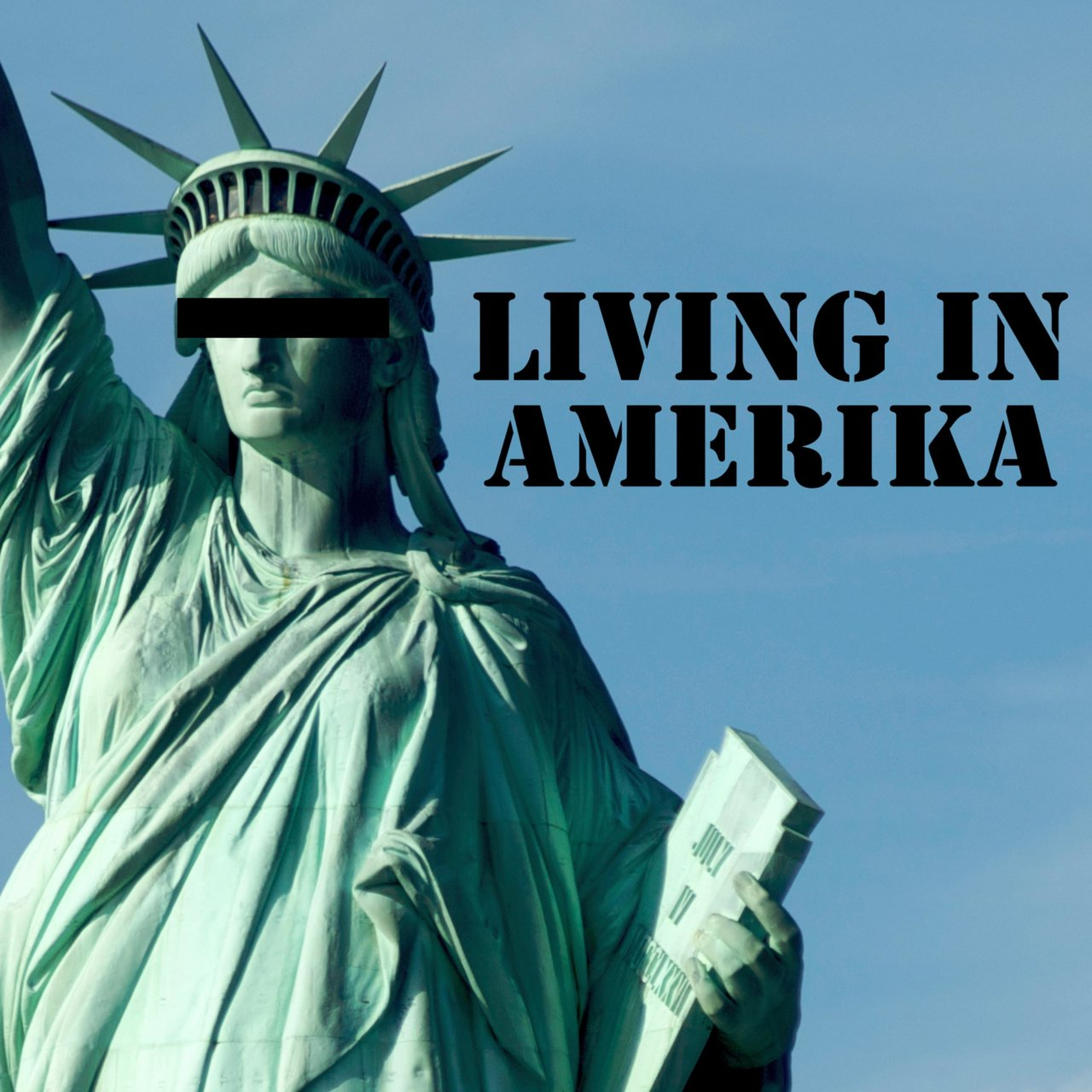 Living in Amerika (Talk to Me)