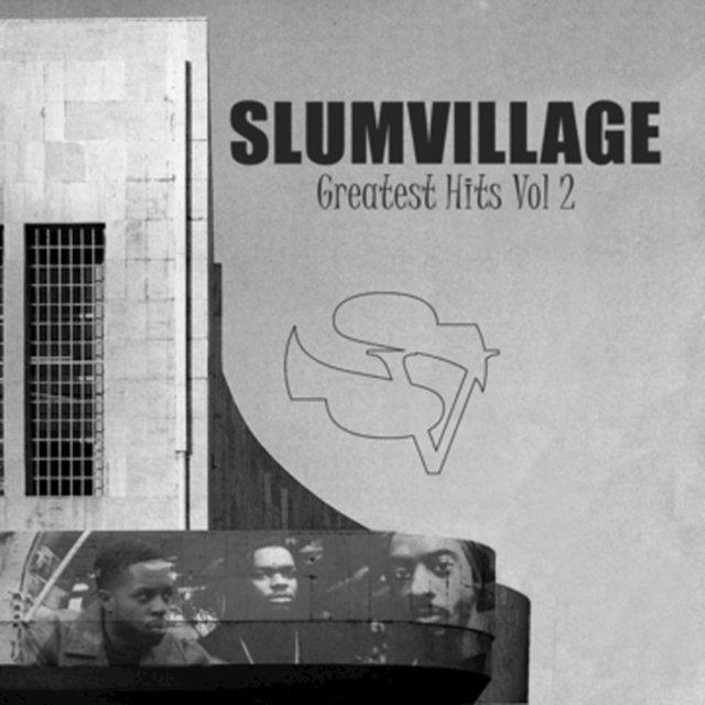 Slum Village Greatest Hits Vol 2