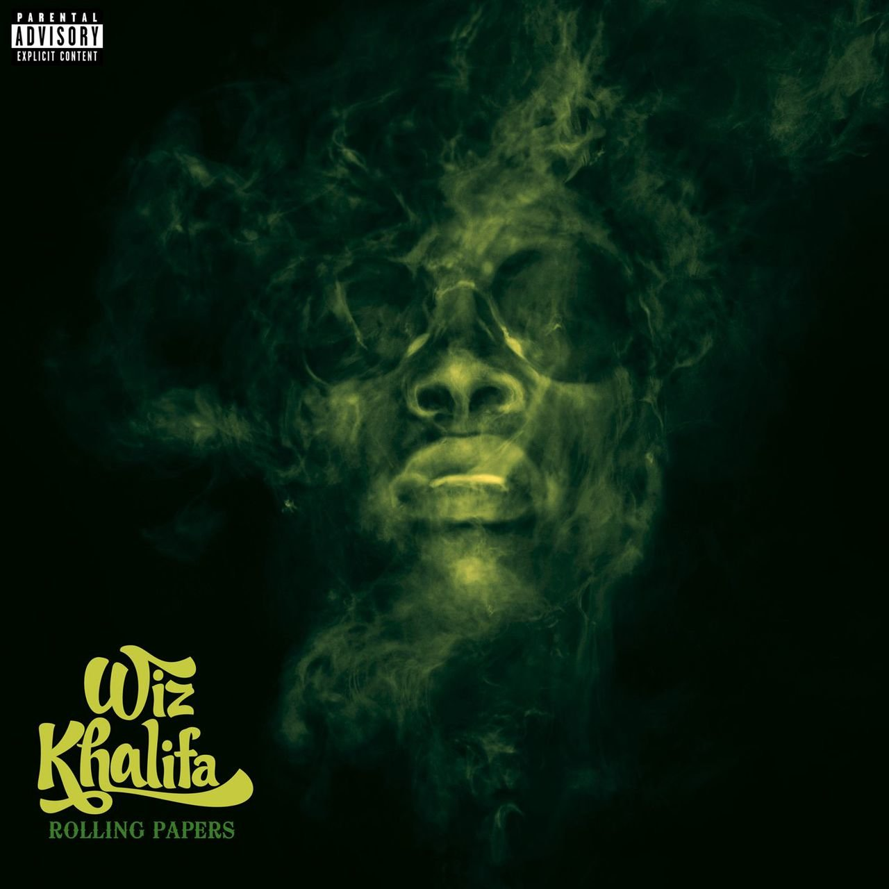 Rolling Papers (Deluxe)