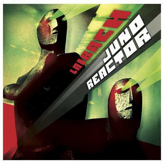 Fear Not (Juno Reactor vs Laibach)