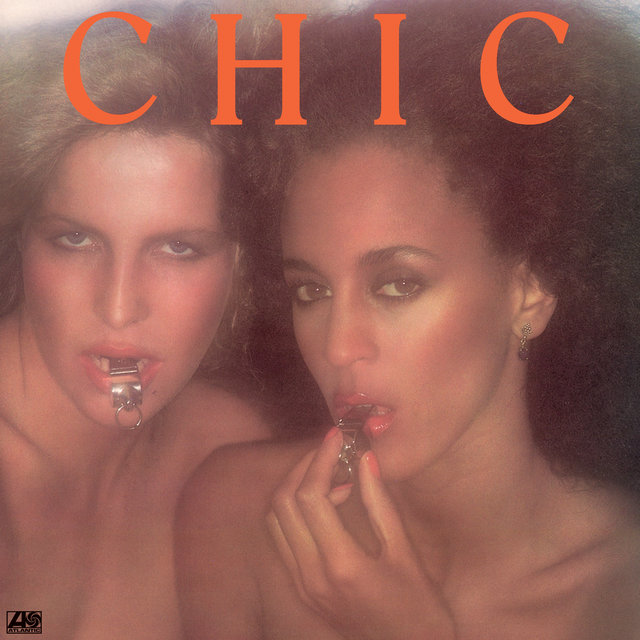 The Chic Organization 1977-1979 (2018 Remaster)