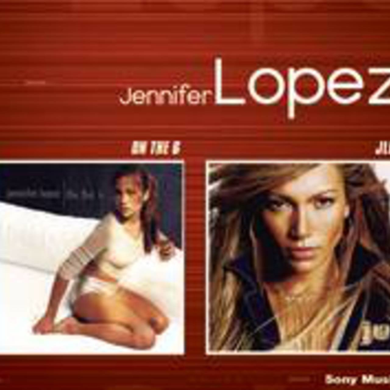 On The 6 / J. Lo (Coffret 2 CD)