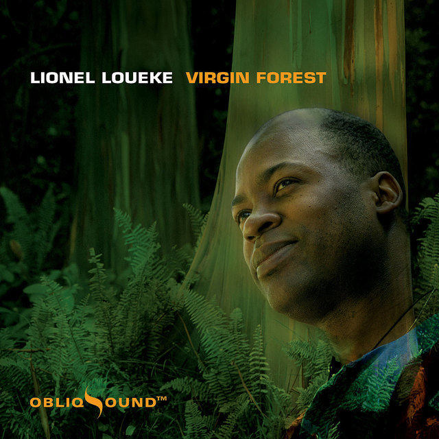 Virgin Forest (Bonus Track Edition)