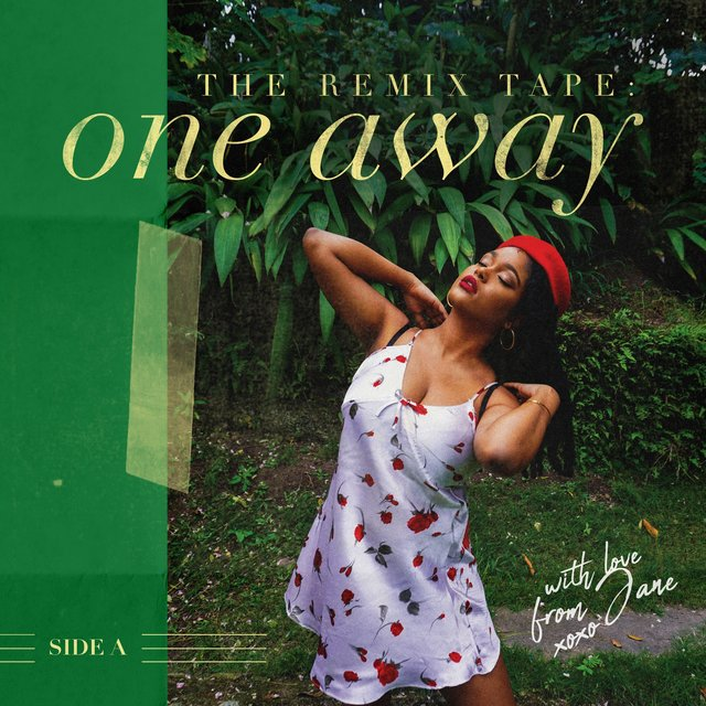 The Remix Tape: One Away