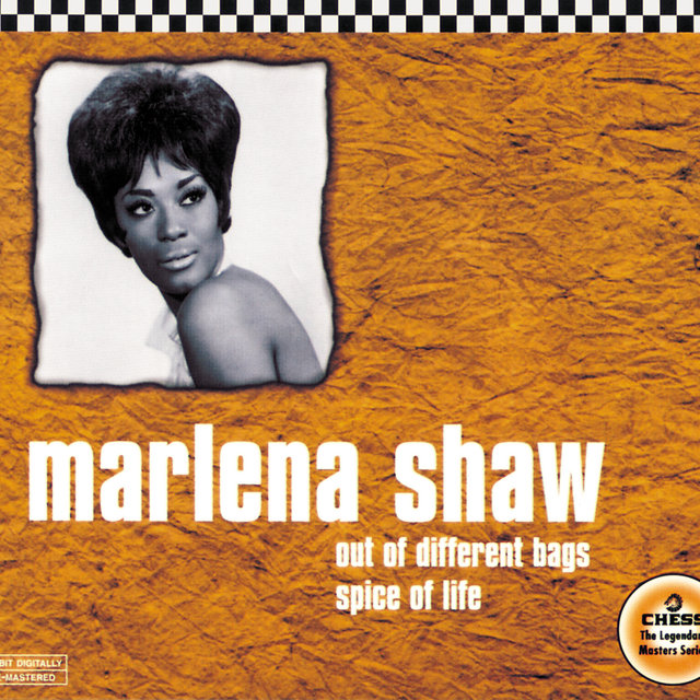 Out Of Different Bags/Spice Of Life (Double CD)