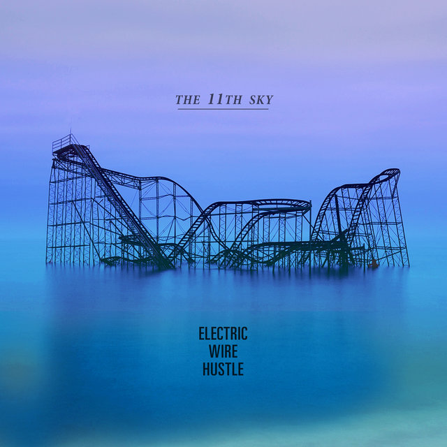 Listen to Electric Wire Hustle Instrumentals by Electric