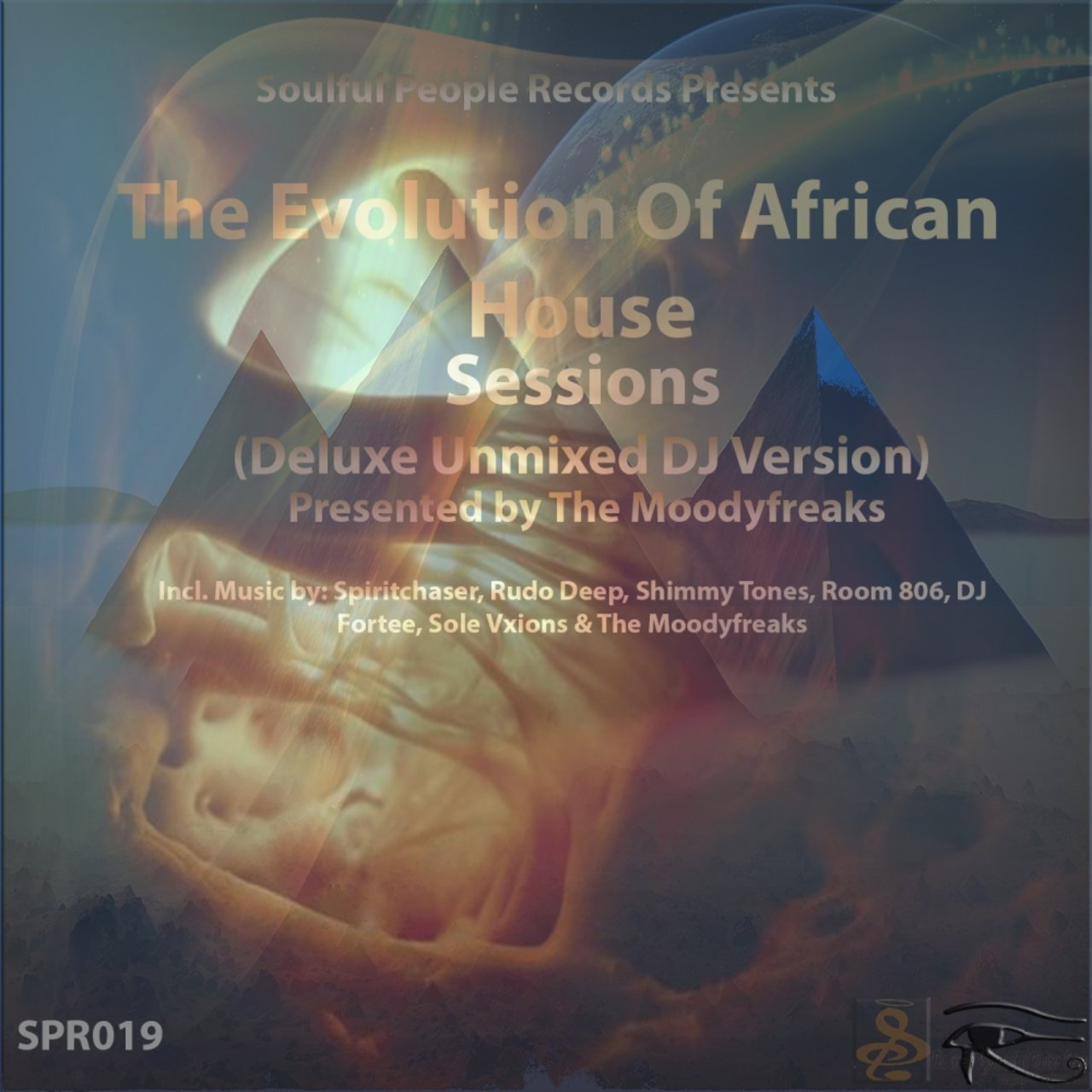 The Evolution Of African House (Deluxe Unmixed DJ Version)