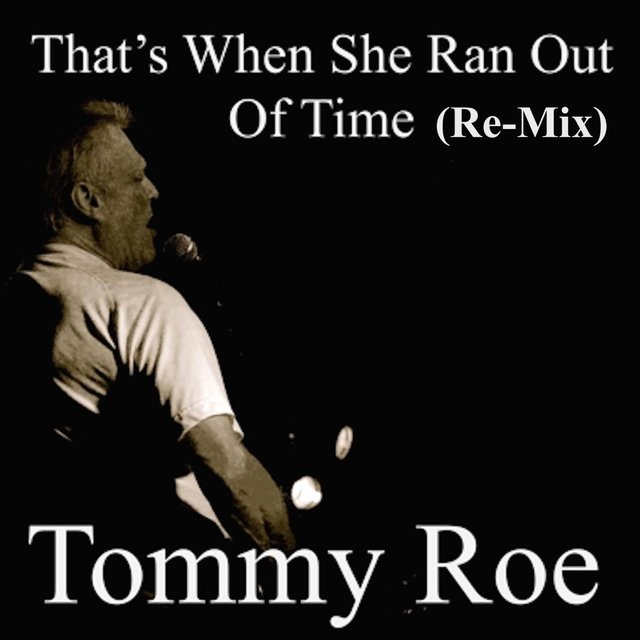 That's When She Ran out of Time (Re-Mix)