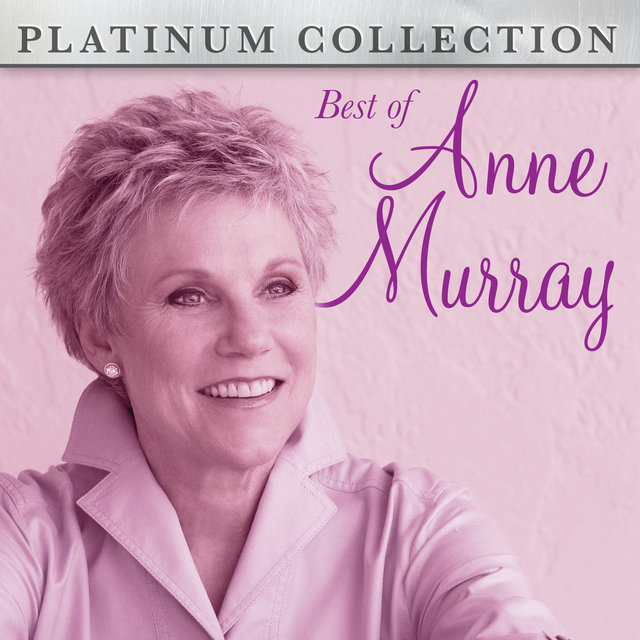 Best of Anne Murray