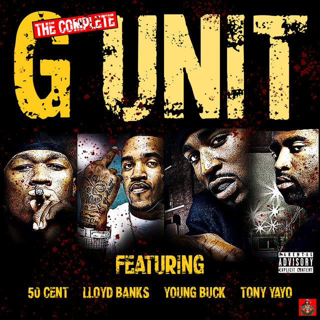 The Complete G-Unit