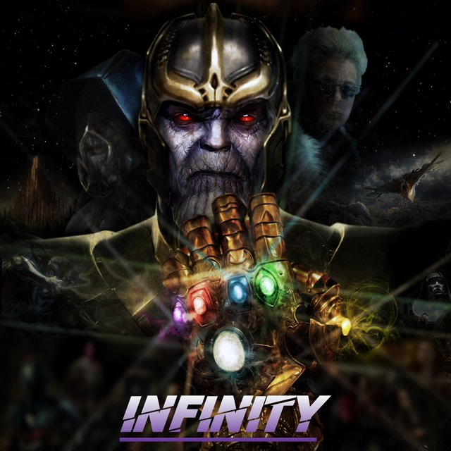 The Grand Cinema: Infinity