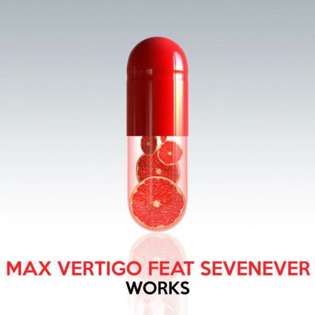 Max Vertigo Feat Sevenever Works