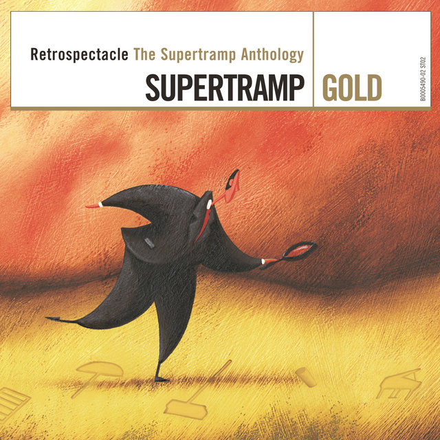 Gold / Retrospectacle - The Supertramp Anthology