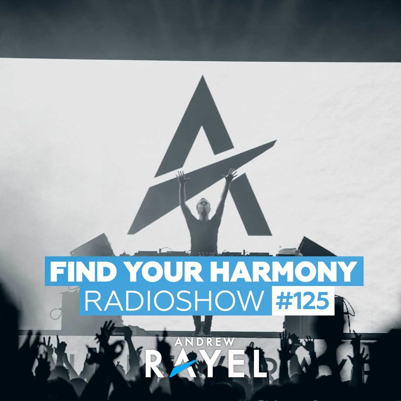 Find Your Harmony Radioshow #125